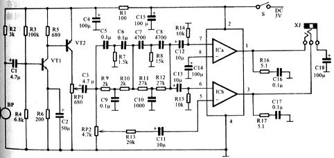 电路 电路图 电子 原理图 482_228